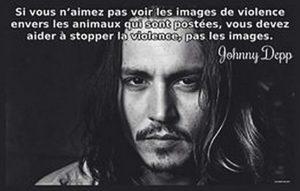 Citation Johnny Depp