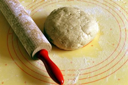 Marveilles : pâte prête à être étalée