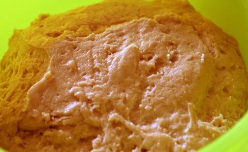 Merveilles : pâte