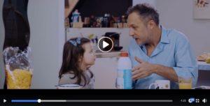 C'est quoi cette bouteille de lait ?